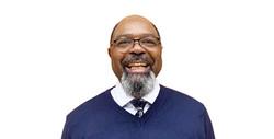 Pastor Gus Luke