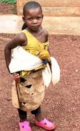 Rwanda Children