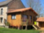 cabane-chambre-hôte-au-logis-de-bellefois