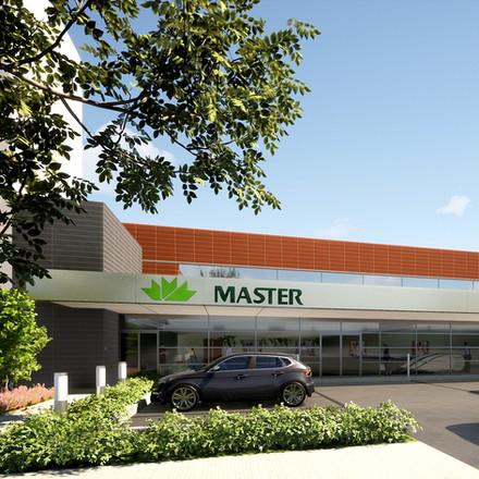 Master Supermercado