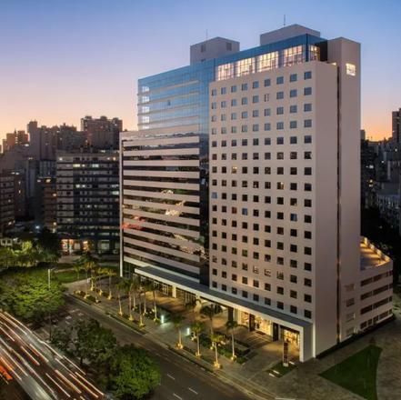 Duo Concept Hotel