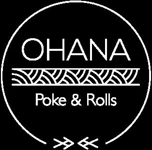 Ohana Poke & Rolls