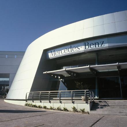 Mercedes-Benz Savarauto