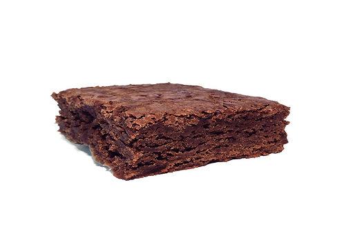 Brownie ingrédients sans gluten