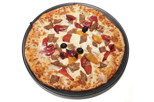 Pizza Kebab 30 cm