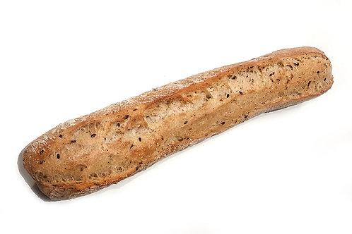 Baguette Trad' aux graines