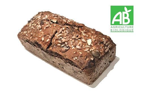 Breizh Greun Ingrédients sans gluten