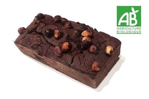 Pain Choco Sarrasin ingrédients sans gluten