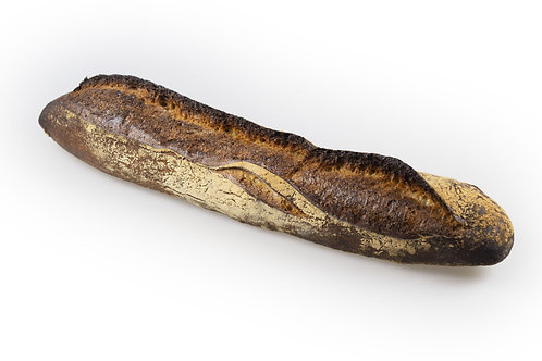 Baguette Trad' bien cuite