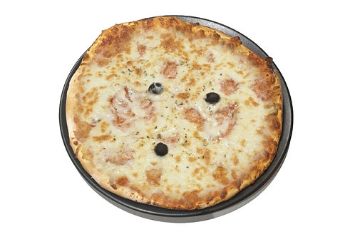 Pizza Margherita 40 cm