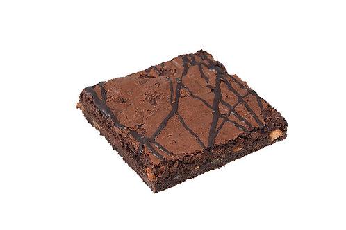 Brownie 3 chocolats