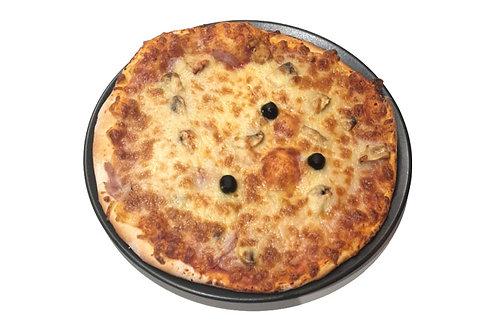 Pizza Reine 30 cm