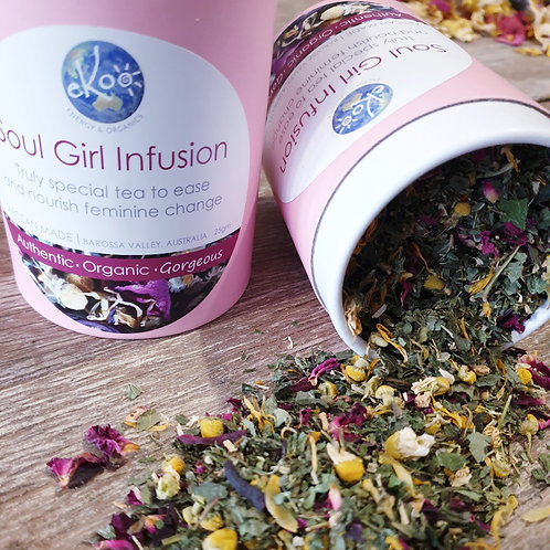 Soul Girl Infusion - 50gm
