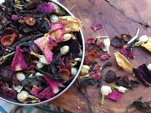 Soul Passion Tea (Herbal Infusion) 50gm