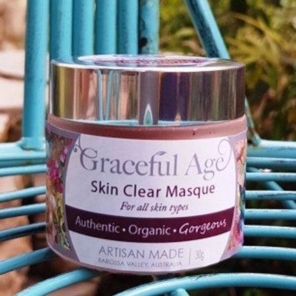 Graceful Age Skin Clear Masque