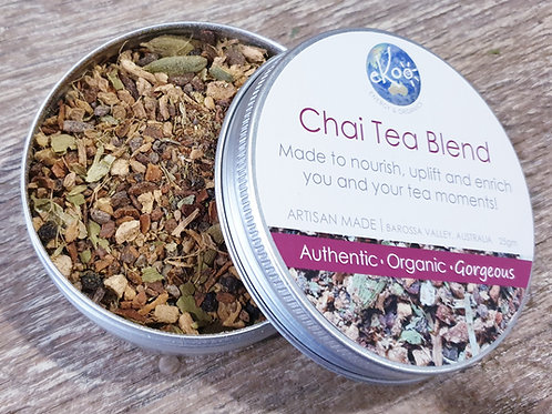 Yogi Chai Spice 50gm