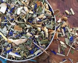 eKoo organics tea and chai