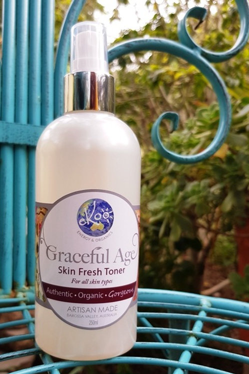 Graceful Age Toner 250ml