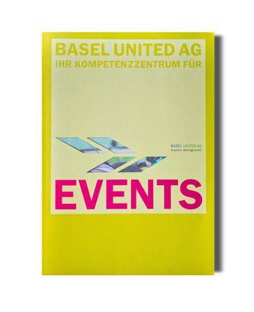 Prospekte Basel United