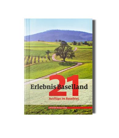 Reiseführer Erlebnis Baselland