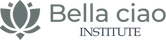 Logo Instituto en  Gris INTITUTE en negr