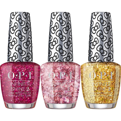 Pack x 12 OPI - Kitty Nail Lacquer - 15ml