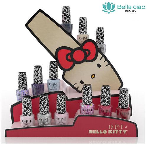 Display nail Lacquers 15ml - OPI - 12 Piezas