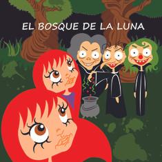 PORTADA DEL BOSQUE DE LA LUNA base EDITA
