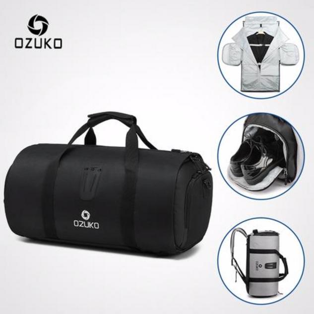 Ultimate Multi-Functional Travel Bag - $95