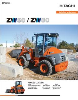 ZW50 ZW80 Brochure