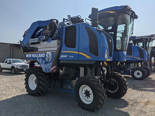 2019 Braud New Holland 9090L H Grape Harvester