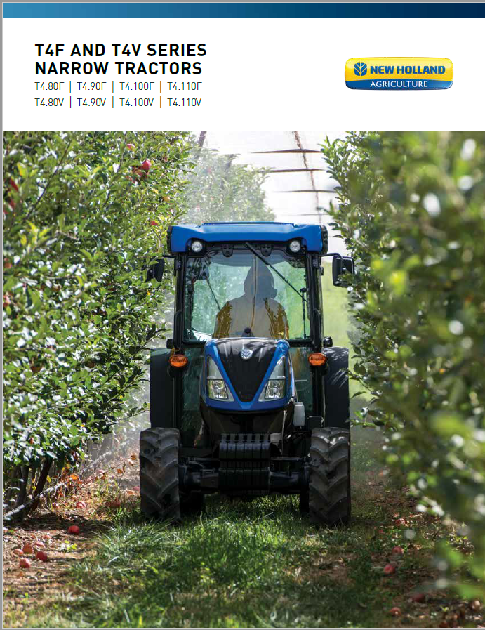 New Holland | Garton Tractor Inc