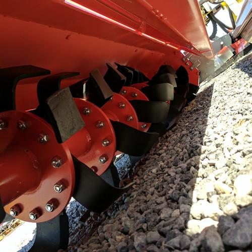 Garton Tractor California Kubota Amp New Holland