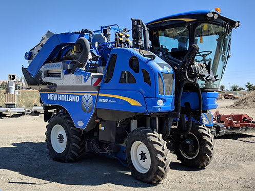 2016 Braud New Holland 9040MA Grape Harvester