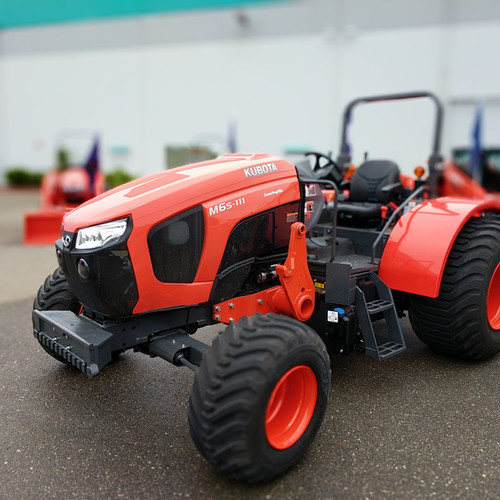 Kubota Garton Tractor Inc