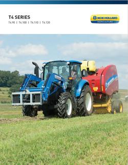 T4 Series Brochure