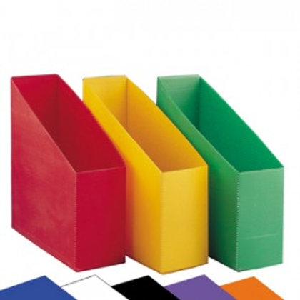 Plastic Catalog Boxes