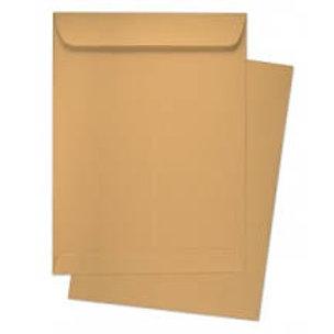 מעטפות חומות