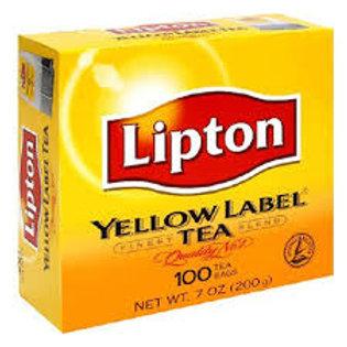תה ליפטון