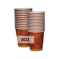כוסות חד פעמי לשתייה חמה