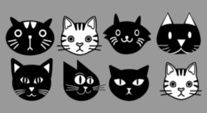 Save the kitties