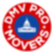 DMV Pro Movers Logo