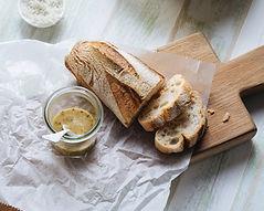 Rustika bröd Loaf