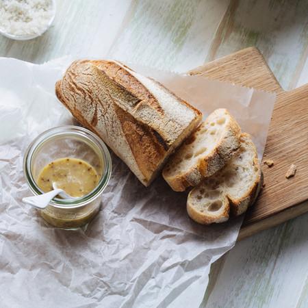 Merenda di pane