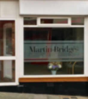 Martin Bridges & Co. Accounts and Bookkeeping storefront