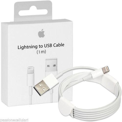 APPLE   Cavo Lightning iPhone X