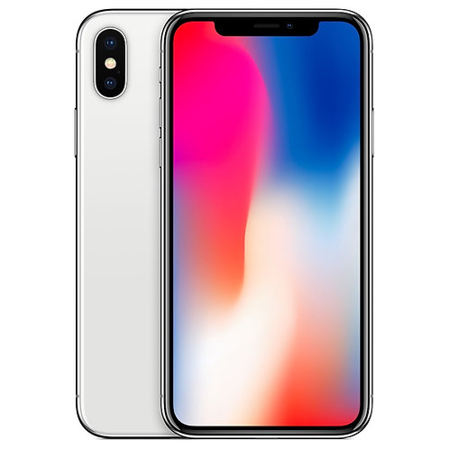 APPLE | iPhone X 64GB