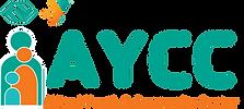 AYCC Logo with BGC Y - trans.png