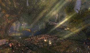 Waterfalls of Dreams