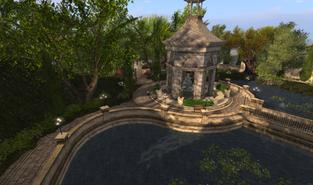 Park Circle at The Grove